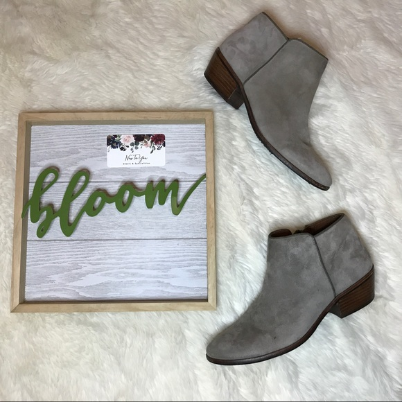 4fb8e9a1d1cbc5 Sam Edelman Petty Booties Ankle Boots Tan 8.5. M 5bf6d5321b32944725c66cf2.  Other Shoes you may like
